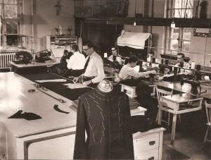 23-Histoire - Atelier de couture