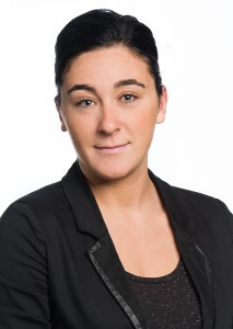 Julie Gonthier