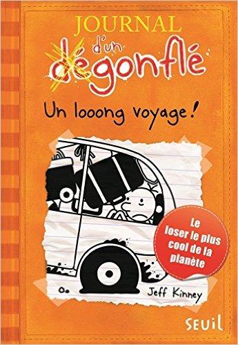 Un looong voyage!
