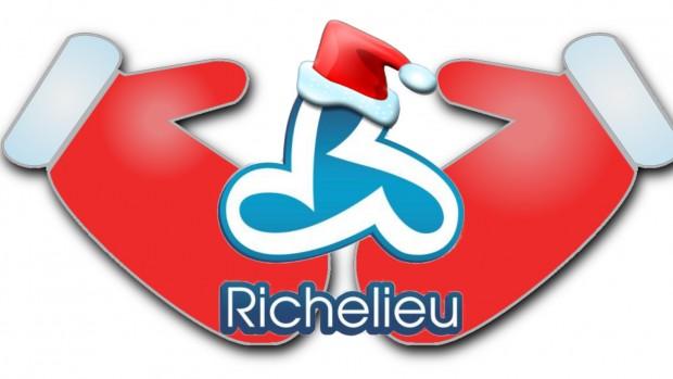 PLUS QUE JAMAIS, IL EST TEMPS DE DONNER !  : La guignolée de Richelieu en mode COVID-19, le 21 novembre prochain
