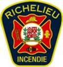 Offre d'emploi Directeur du service de sécurité incendie de la Ville de Richelieu
