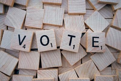 Certificat relatif au déroulement de la procédure d'enregistrement des personnes habiles à voter