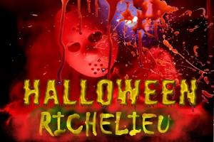 Halloween SANGLANT Ville de Richelieu