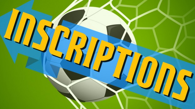 INSCRIPTIONS AU SOCCER DE L'ASSOCIATION RICHELIEU-BONSECOURS