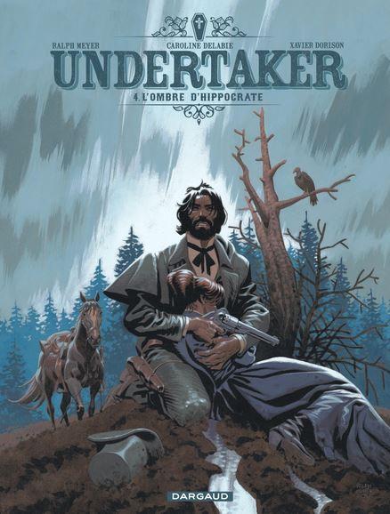 L'ombre d'Hippocrate « Undertaker » (BDA)