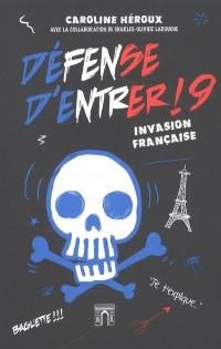 Invasion française