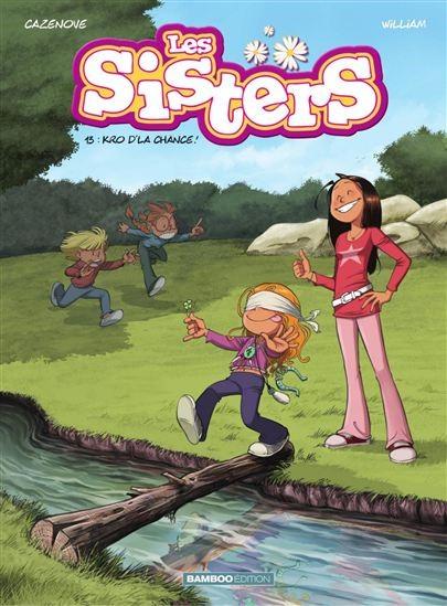 Kro d'la chance! « Les sisters »