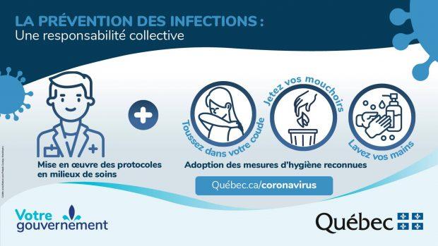 Trousse d'information – Coronavirus
