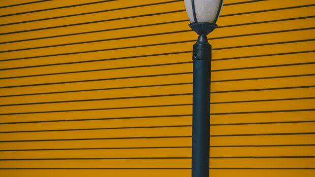 Avis – Lampadaires non-fonctionnels situés en cour avant