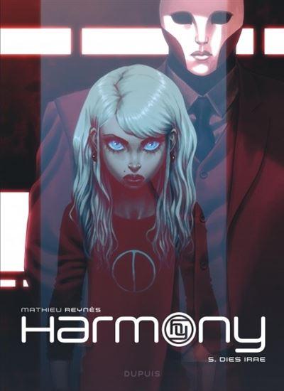 Harmony. 5, Dies irae