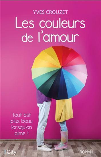 Les couleurs de l'amour : roman